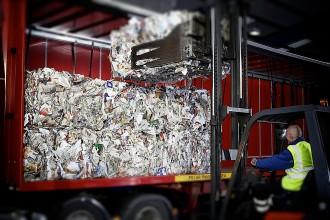spedizione rifiuti