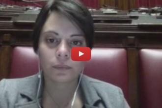 Sistri intervista Terzoni emendamento proroga selex