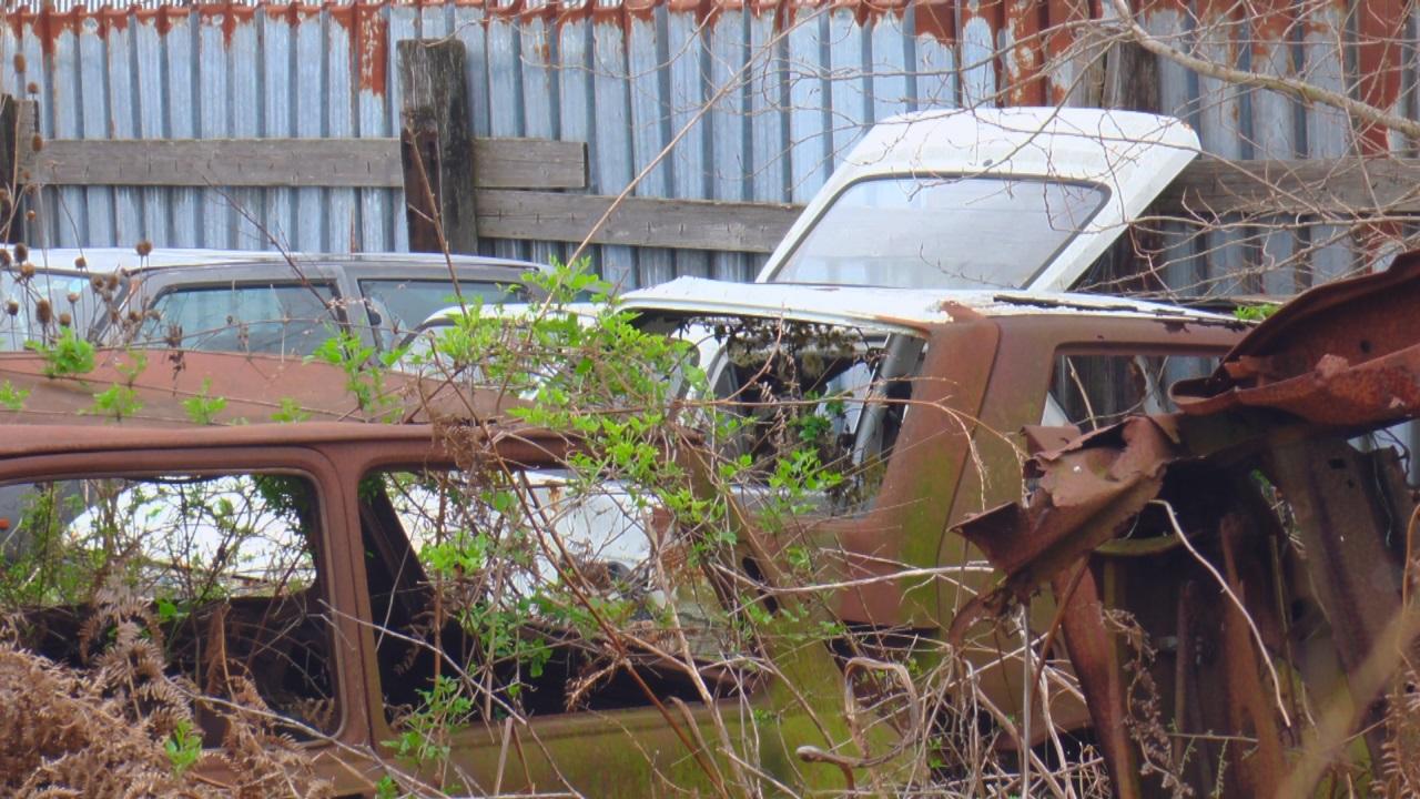 veicoli a fine vita