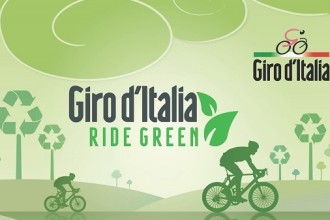 giro ride green