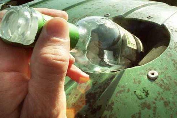 ricicla vetro