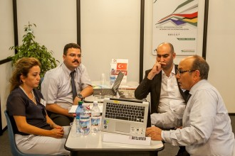 B2B delegazione turca a RemTech_1
