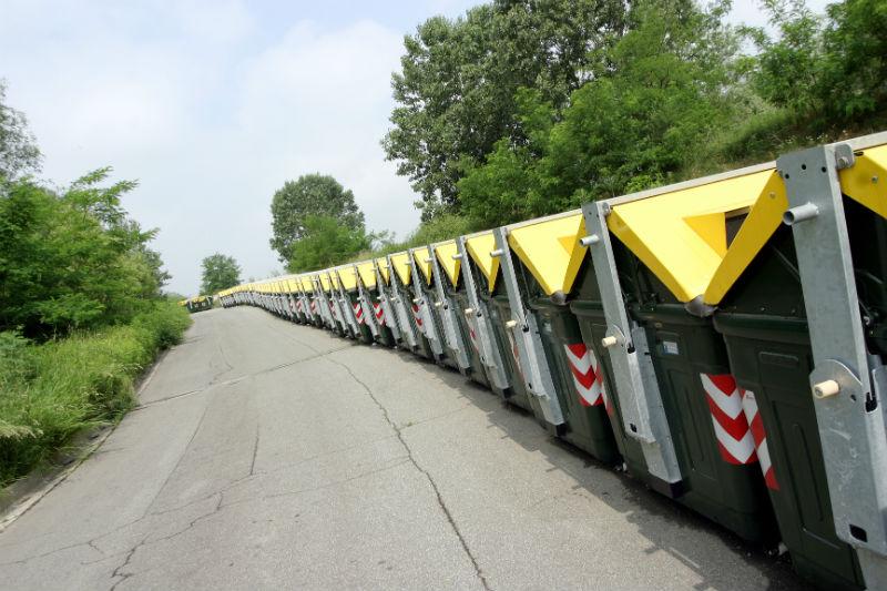 piemonte rifiuti