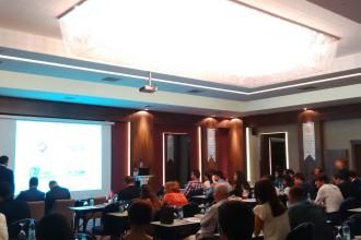 seminario di RemTech ad Ankara