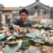 China - Guiyu - Electronic E-Waste recycling