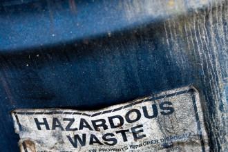 classificazione europea rifiuti pericolosi