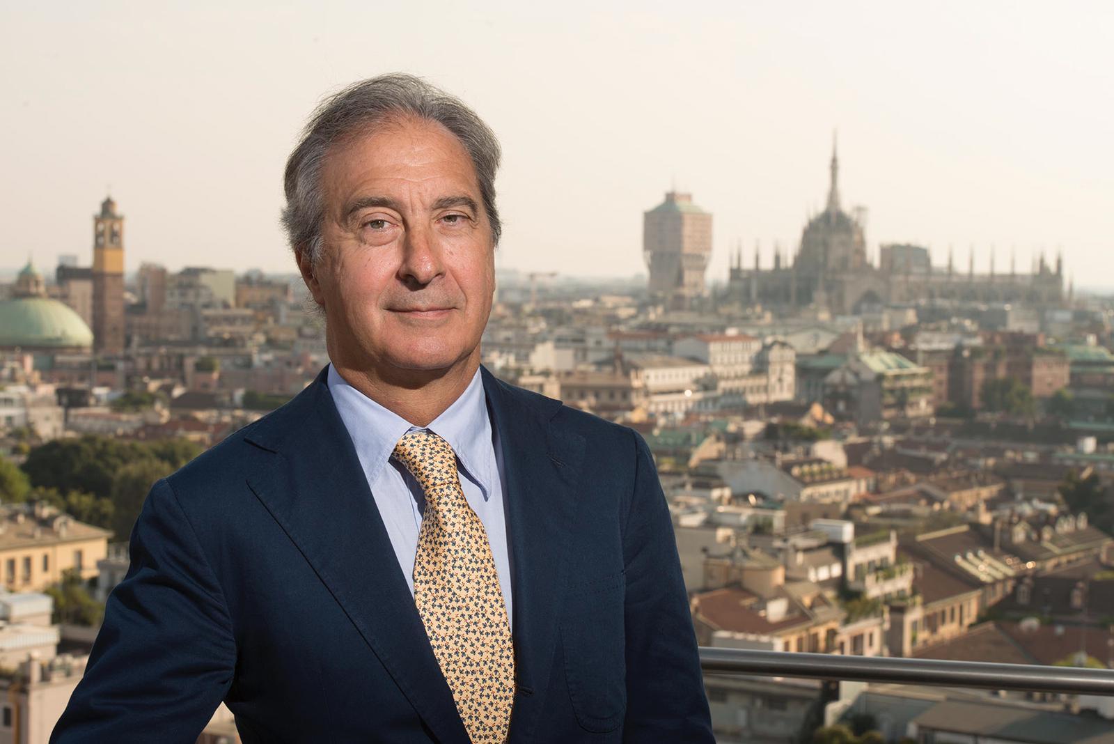 Antonello Ciotti Presidente Corepla