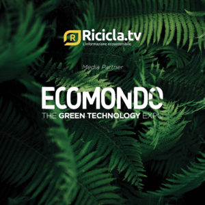 Ecomondo Ricicla tv