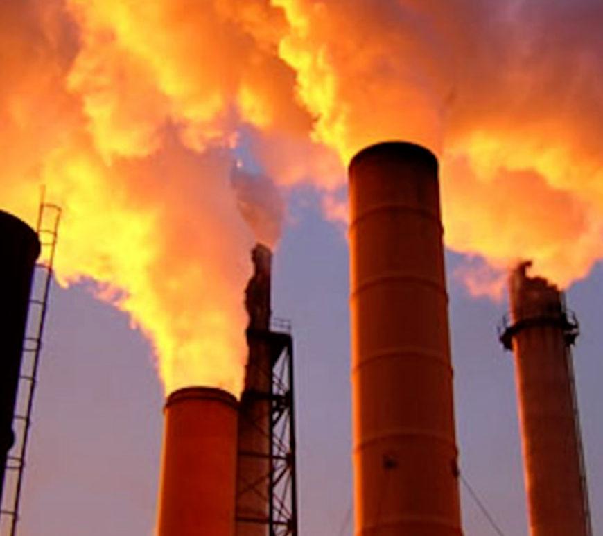 Emissioni clima