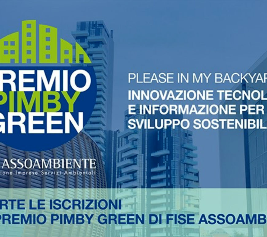 PIMBY Green 2021