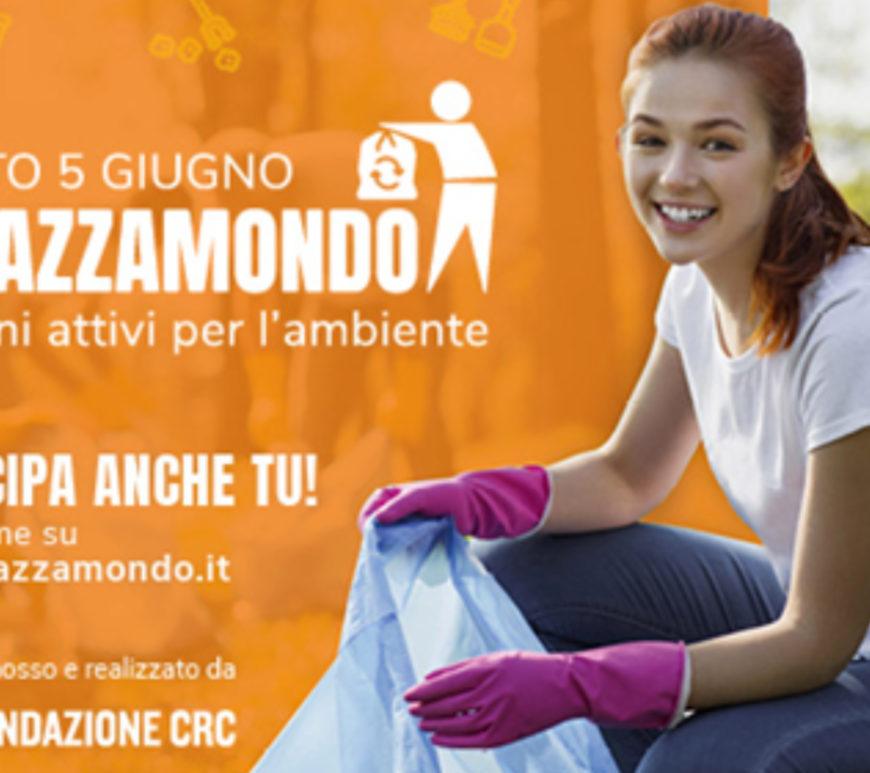 Spazzamondo