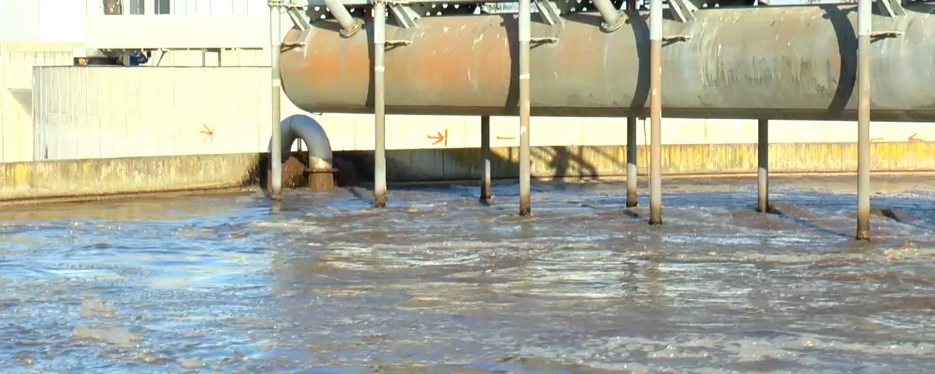 PNRR fanghi da depurazione