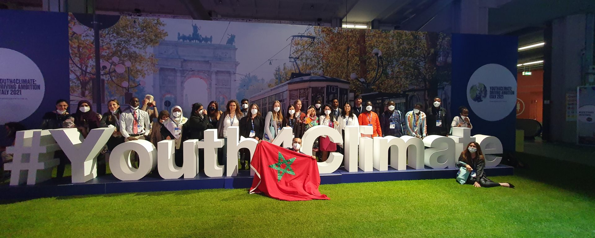 YOUTH 4 CLIMATE