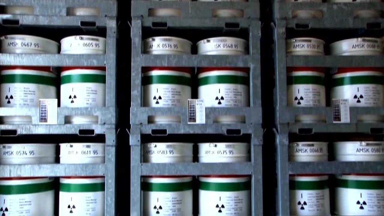 nucleare green italia