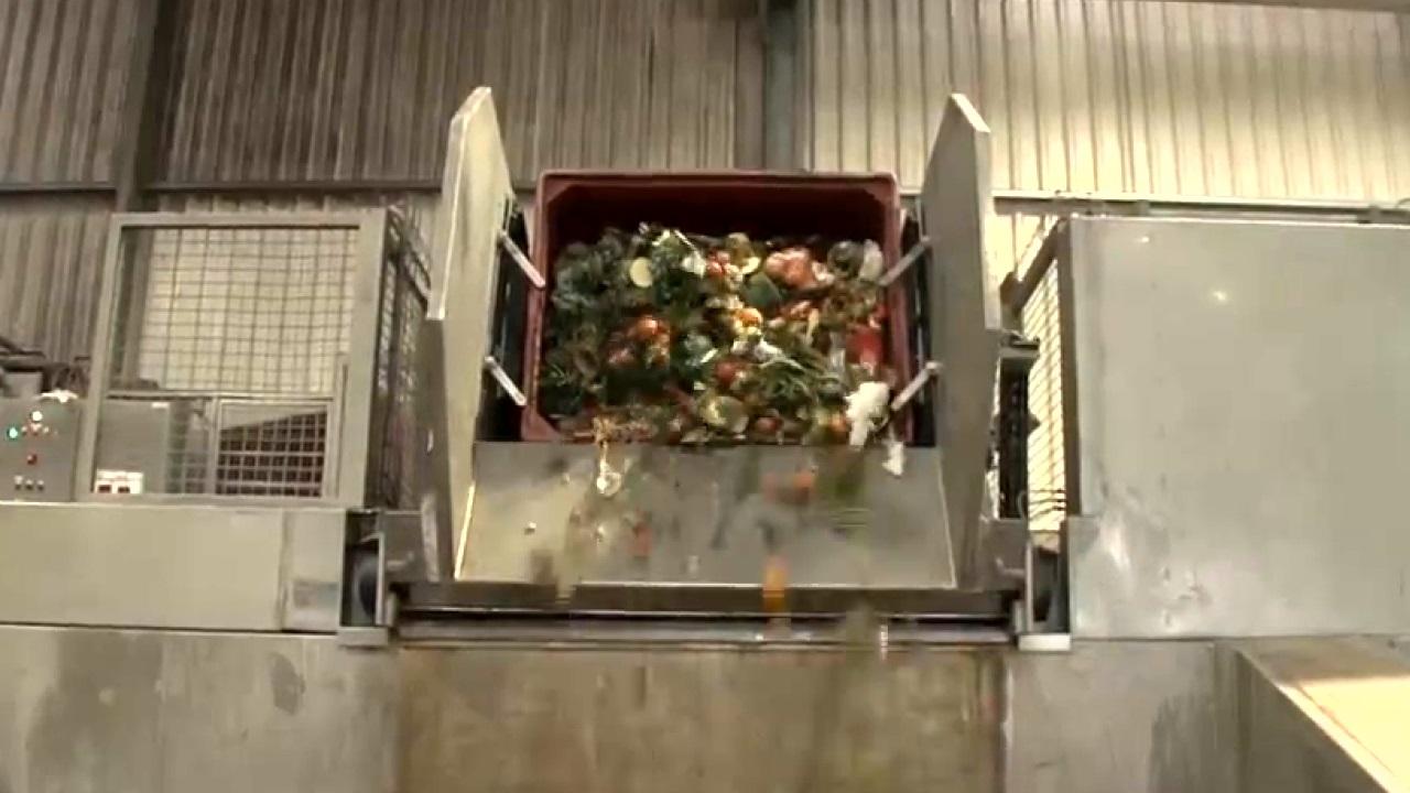 sprechi alimentari UE