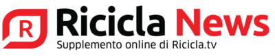 Ricicla News logo