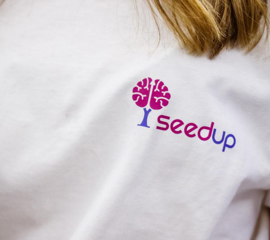 SeedUp