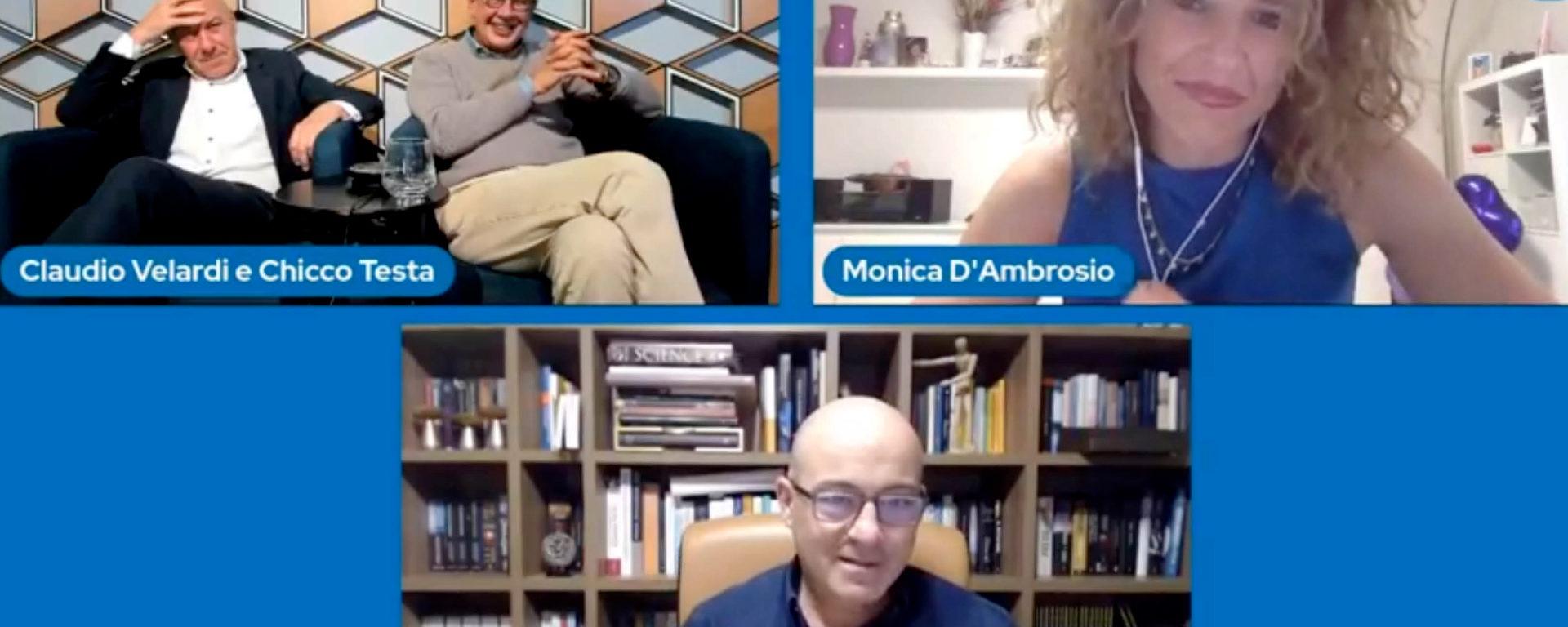 Digital talk Cingolani